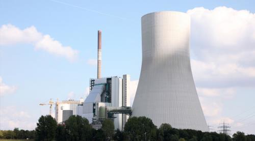 dự án xây dựng nhà máy điện nguyên tử tại Vương quốc Anh.