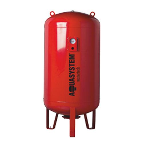 Bình tích áp thủy lực Aquasystem VAV200-200 lít