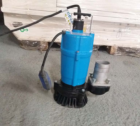máy bơm hút bùn công nghiệp