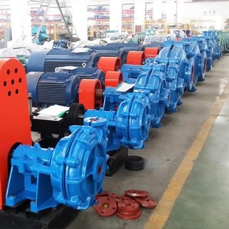máy bơm công nghiệp công suất lớn