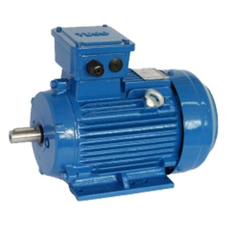 Motor động cơ điện 3 Pha Teco AESV2S-3 IE2 công suất 2.2Kw