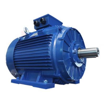 Động cơ motor điện Elektrim 5.5Kw EM132SA-2