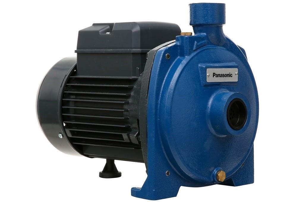 Máy bơm nước Panasonic nổi tiếng về độ bền bỉ