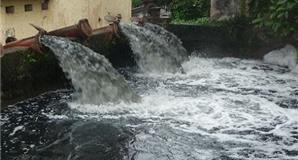Máy bơm công nghiệp trong xử lý các vấn đề môi trường
