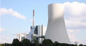 Máy bơm Ebara được sử dụng trong hệ thống bơm của lò phản ứng hạt nhân