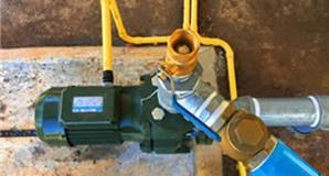 Lưu ý khi chọn mua máy bơm nước giếng khoan sâu