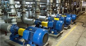 Khi nào thì nên sử dụng máy bơm nước công suất lớn?
