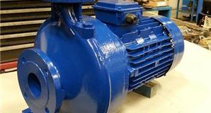 Sửa máy bơm nước công nghiệp và dân dụng