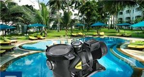 Cách lựa chọn và công dụng của máy bơm nước bể bơi
