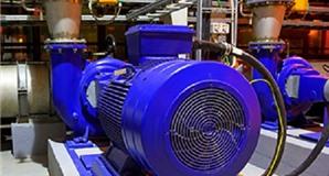 Một số đặc điểm của máy bơm nước lưu lượng lớn