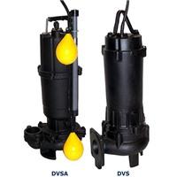 Máy bơm chìm nước thải công nghiệp Ebara 65 DVS 53.7