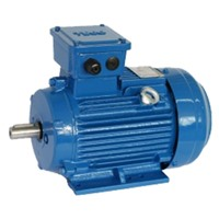 Motor động cơ điện 3 Pha Teco AESV2S-150 IE2 công suất 110Kw