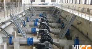 Bơm nước thải - nhu cầu cấp thiết rộng rãi đối với môi trường