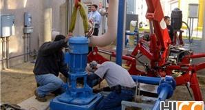 Tìm hiểu về quy trình bảo dưỡng máy bơm nước