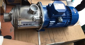 Máy bơm ebara của nước nào sản xuất